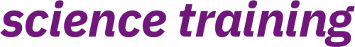 ScienceTraining logo