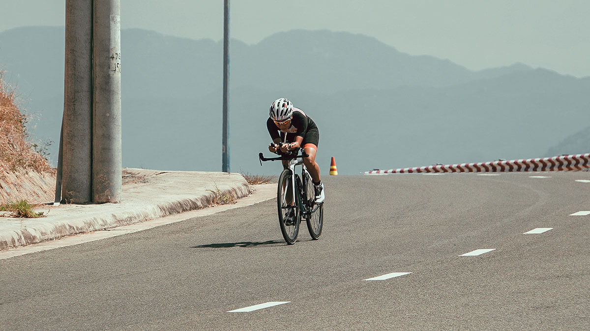 Here's how you can use science to train for Ironman